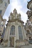 Chambord Chateau Stock Photo