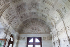 Chambord-Schloss Loire Valley Frankreich Stockfotos