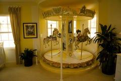 Chambre à coucher 1639 de chéri Image libre de droits