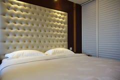Chambre à coucher Image stock