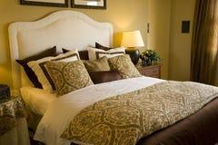 Chambre à coucher 2488 images stock