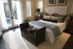 Chambre à coucher 2709 photos stock