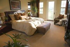 Chambre à coucher 2727 photos stock