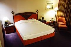 Chambre à coucher Photos stock