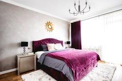 Chambre Coucher Confortable De Couleurs Chaudes Photos – 15 ...
