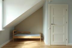 Chambre à coucher d'enfant Image stock