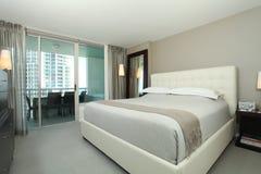 Chambre à coucher de luxe Photos libres de droits
