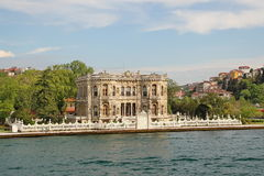 Chambre à Istanbul Images libres de droits