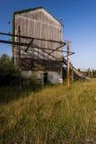 Chambre abandonnée d'Éther-mélange - Indiana Army Ammunition Depot - Indiana abandonnés photographie stock