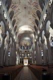 Chambre Anne de Beaupre Basilica, près du Québec, Canada photographie stock libre de droits