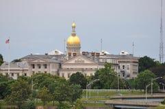 Chambre d'état de NJ Photo stock