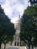 Chambre d'état de Rhode Island Etats-Unis photo libre de droits