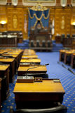 Chambre d'état du Massachusetts photos libres de droits