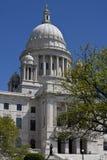 Chambre d'état du Rhode Island Photos stock