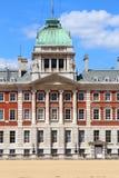 Chambre d'Amirauté, Londres Photos libres de droits