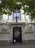 Chambre d'Australie à Londres Photographie stock libre de droits