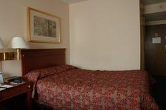 Chambre d'hôtel 2 images libres de droits