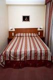 Chambre d'hôtel Photo stock