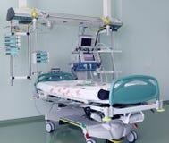 Chambre d'hôpital photo libre de droits