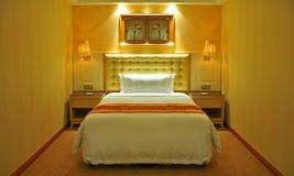 Chambre d'hôtel Image stock