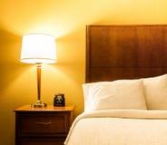 Chambre d'hôtel Image libre de droits