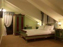 Chambre d'hôtel de Santo Domingo Photographie stock