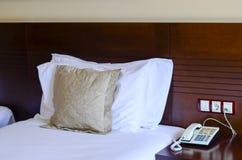 Chambre d'hôtel de Santo Domingo Photos libres de droits