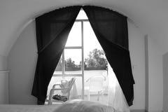 Chambre d'hôtel de Santo Domingo Images libres de droits