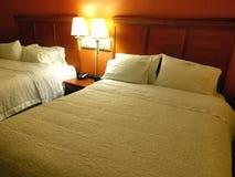 Chambre d'hôtel de Santo Domingo Photos stock