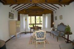 Chambre d'hôtel luxueuse Image stock