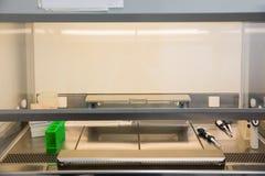 Chambre d'incubation Photographie stock libre de droits
