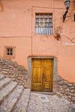 Chambre dans Cusco Photo libre de droits