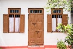 Chambre dans Thiruvananthapuram Photos libres de droits