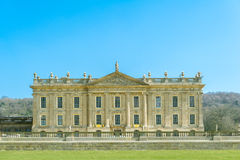 Chambre de Chatsworth Photographie stock