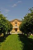 Chambre de Chiswick au soleil Photos libres de droits
