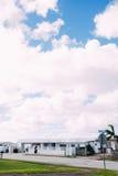 Chambre de ciel Photographie stock