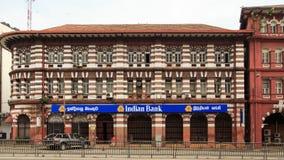 Chambre de Colombo Sri Lanka Lankem Plantation de fort Photos stock