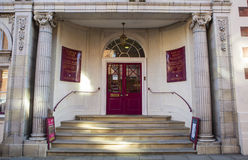 Chambre de Fairfax à York Photo libre de droits
