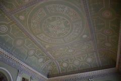 Chambre de Harewood, Leeds, West Yorkshire, R-U Photos libres de droits