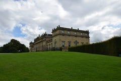 Chambre de Harewood, Leeds, West Yorkshire, R-U Photographie stock libre de droits