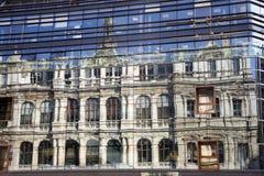 Chambre de Kommers Fotografering för Bildbyråer