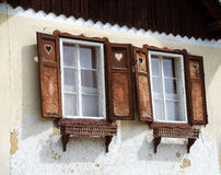 Chambre de l'amour Image stock