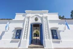 Chambre de l'indépendance à Tucuman, Argentine. Photographie stock