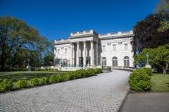 Chambre de marbre Images stock