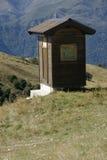 Chambre de montagne Image stock