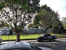Chambre de Monterey Photographie stock libre de droits
