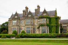 Chambre de Muckross en le parc national de Killarney, Irlande image stock