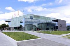 Chambre de musique de Helsinki Images libres de droits