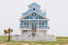 Chambre de plage Photo stock