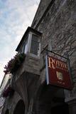 Chambre de Rothe, Kilkenny Photo stock